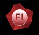 Видеоуроки Adobe Flash  и  Action Script
