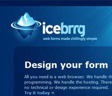 Примеры Синего Дизайна
