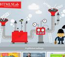 Лучший веб-дизайн #39