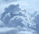 Кисти облаков для Photoshop