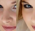 Ретушь лица в Photoshop