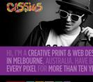 Фиолетовый цвет в дизайне сайтов