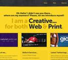 Жёлтый цвет в дизайне сайтов
