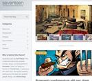 50+ примеров хорошего дизайна блогов