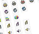 Как рисовать мини-иконки