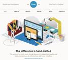 Лучший веб-дизайн #58