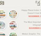 Тенденции веб-дизайна в 2012 году