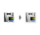 Как удалить белый фон у изображения (Mac)