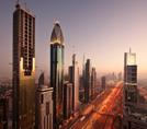 Архитектурная фотография: Дубай от Алисдера Миллера