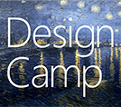 Конкурс от Naikom и Design Camp
